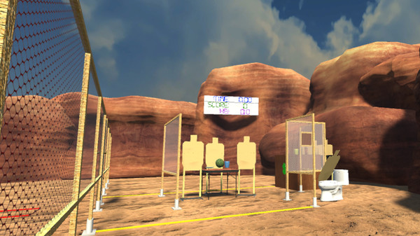 Practisim VR Free Download
