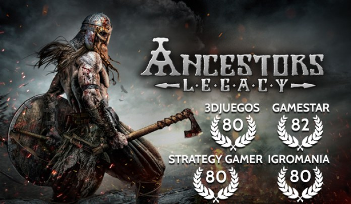 Ancestors Legacy on Steam