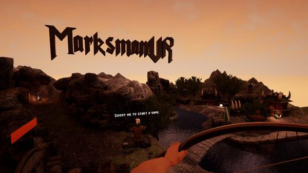 MarksmanVR Free Download