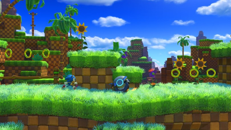 Sonic Forces - Download Cracked Game - Free