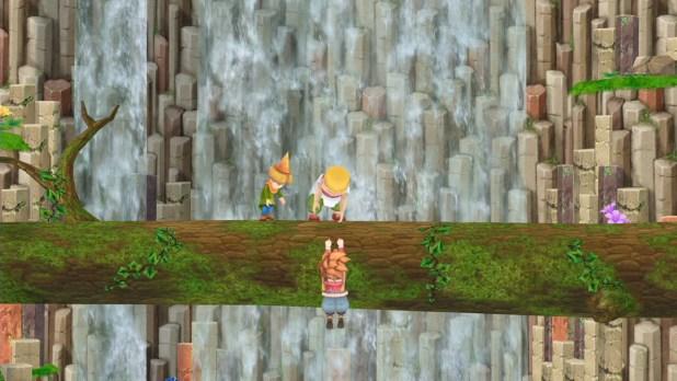 Secret of Mana - Free Full Download | CODEX PC Games