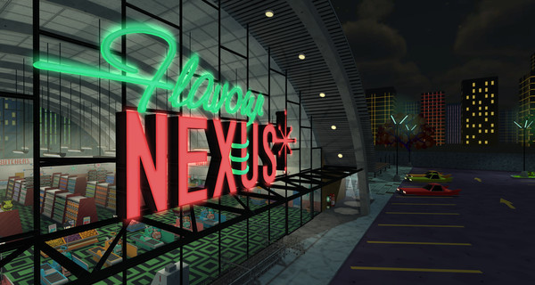Jazzpunk: Flavour Nexus Free Download
