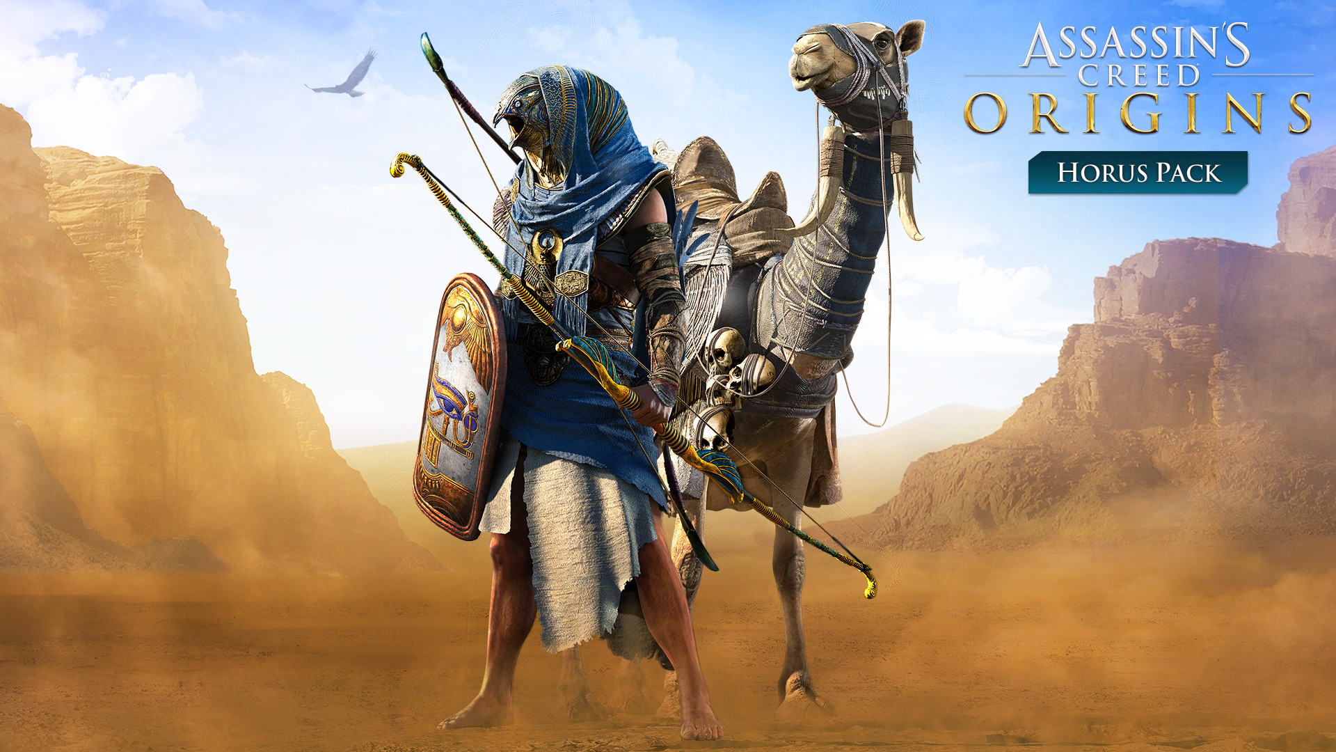Assassin's Creed® Origins - Horus Pack on Steam