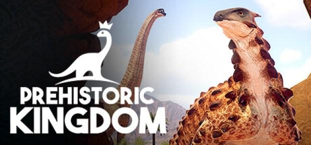 header - Prehistoric Kingdom PC Game Free Download 2017