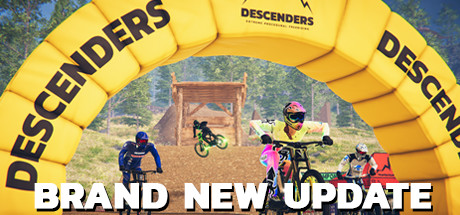 Descenders Free Download Build 07142021 (Incl. Multiplayer)