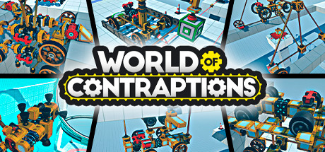 World of Contraptions Free Download v0.32.0