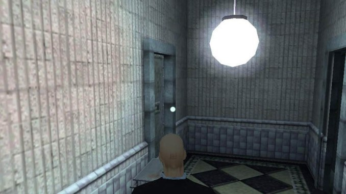 Hitman: Codename 47 screenshot 1