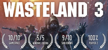Wasteland 3 Free Download (Incl. Multiplayer)