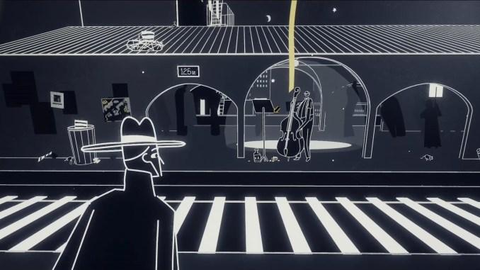 Genesis Noir screenshot 3