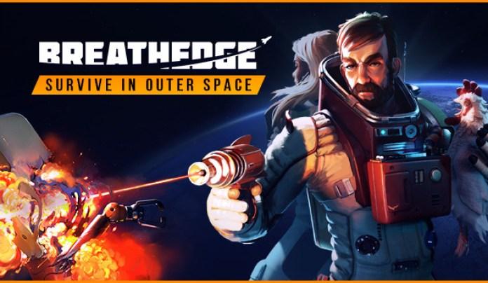 Breathedge on Steam