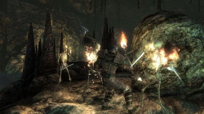 Two Worlds II: Epic Edition screenshot 1