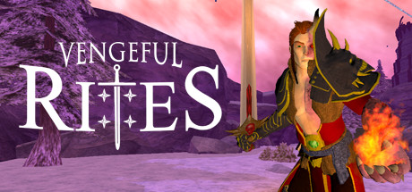 Vengeful Rites Free Download (VR)