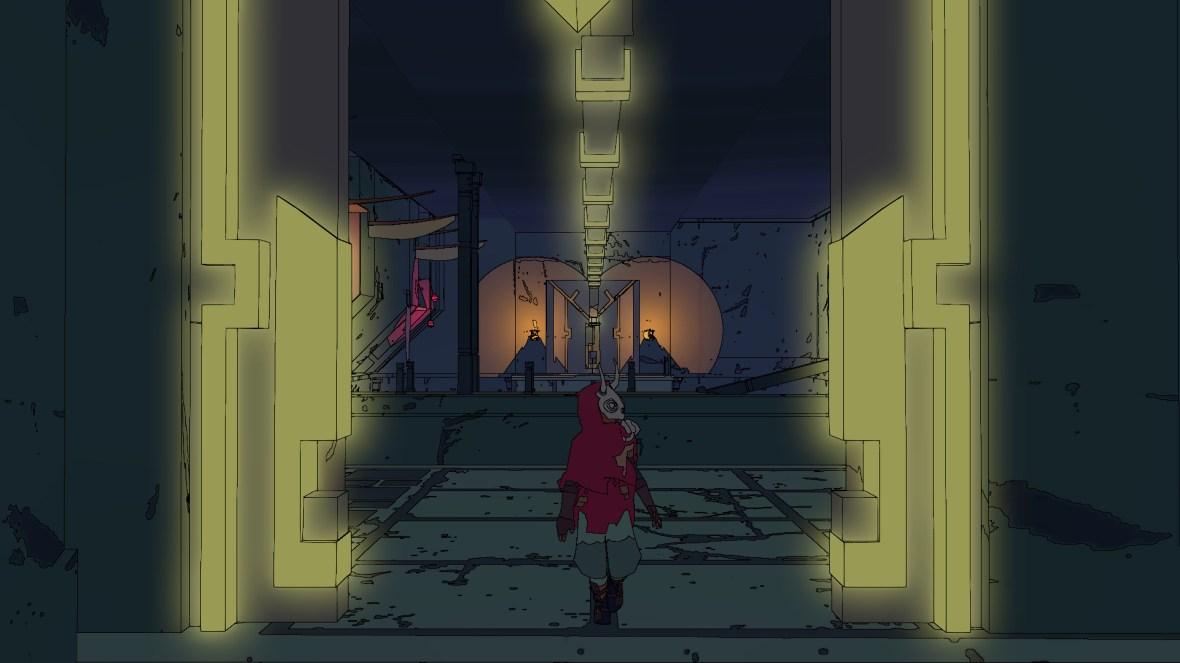 Guerrilla Collective 2021 - Sable 遊戲內容一