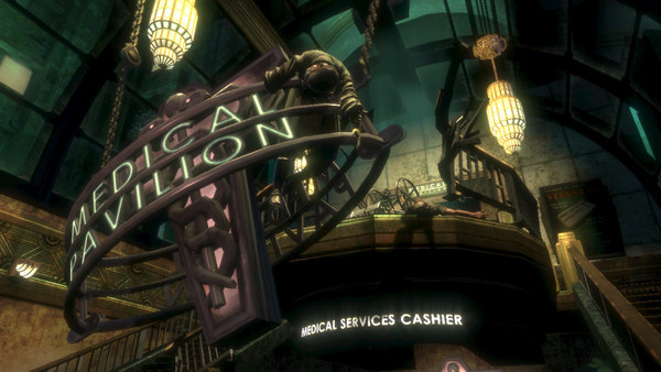 BioShock The Collection Free Download