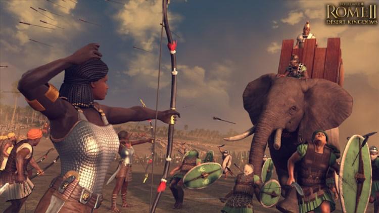 ss_2b25ab8b2fcd6ad1d2505cc928be596e077f7f29.600x338 Total War Rome 2 v2.3.0.18349 Incl DLCs Games
