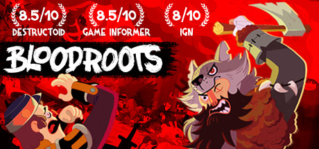 Bloodroots Free Download Build 6421824