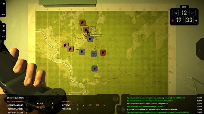 Radio Commander - Complete Edition screenshot 2