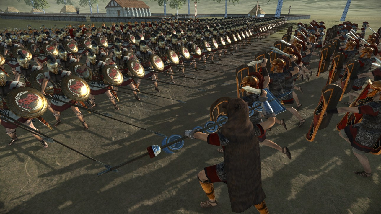 Total War Rome Remastered Free Download