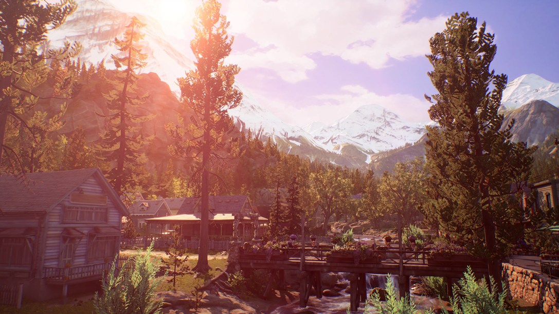 Life is Strange: True Colors  PREVIEW