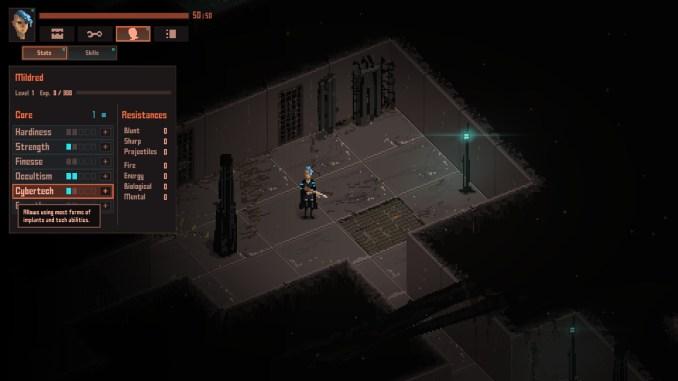 Death Trash screenshot 1