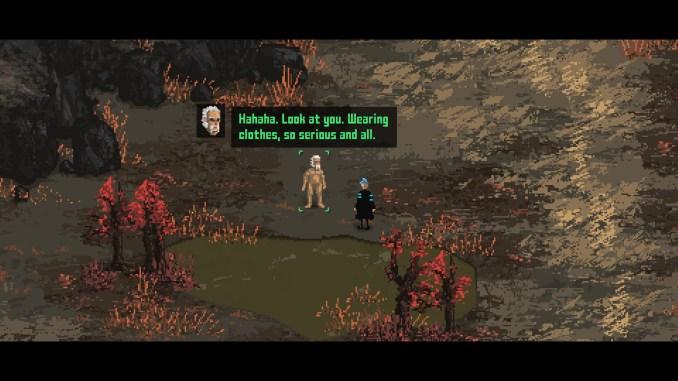 Death Trash screenshot 3