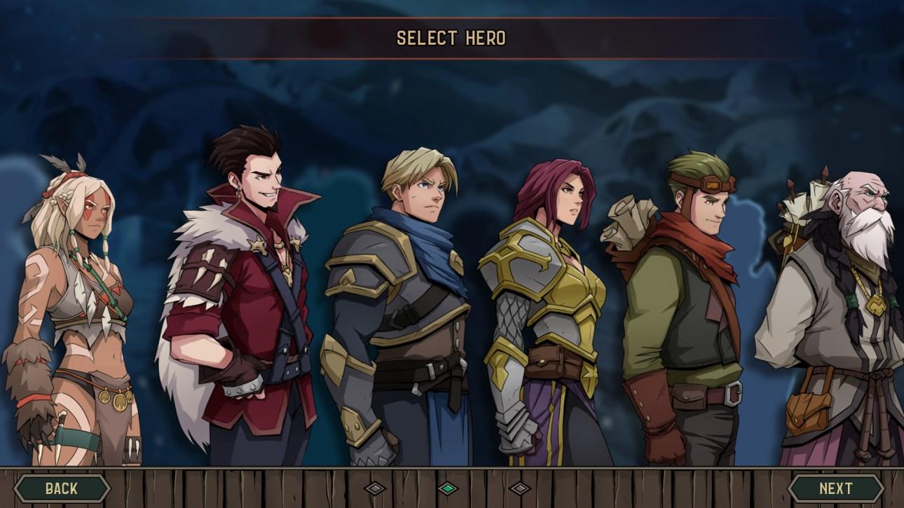 Gordian Quest Free Download