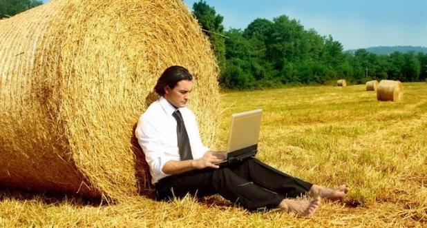 خدمات الانترنت