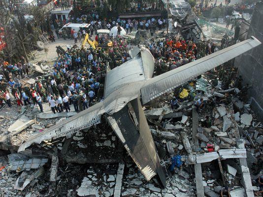 ما سر تكرار حوادث الطائرات في إندونيسيا؟