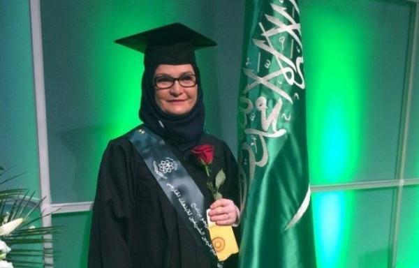 بريطانيا: مبتعثة سعودية تحصل على درجة الدكتوراه بعد وفاتها بشهرين