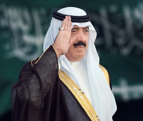 أخبار 24 | رسالة من متعب بن عبد الله إلى الشعب السعودي ...