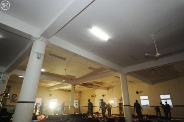 تابع مسجد الطوارئ