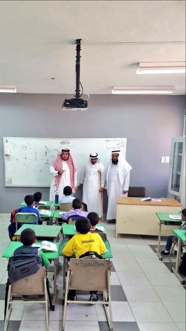 صورة المعلم