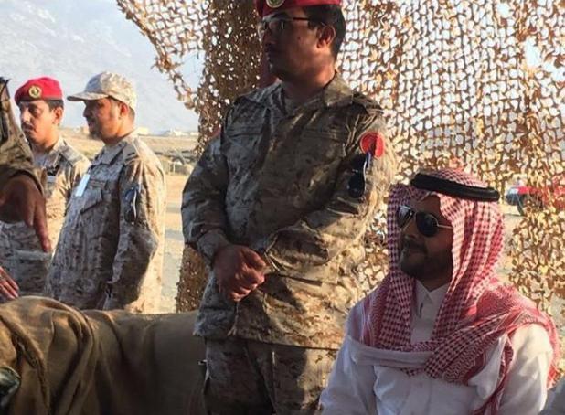 وفد من مجلس الشورى يزور الحد الجنوبي ويشيد بالروح المعنوية العالية لجنودنا البواسل