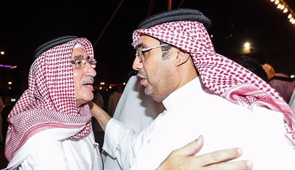 عزاء احمد مسعود