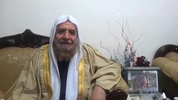 الشيخ عدنان العرعور