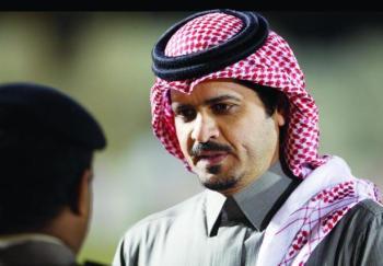 محمد السويلم ينتقد رئيس النصر