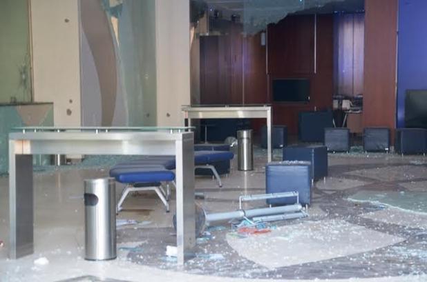 قائد قوات الطوارئ يروي تفاصيل الإطاحة بمسلح بنك الراجحي (صور)