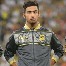خالد السميري يكشف حقيقة رفضه تجديد عقده مع الاتحاد