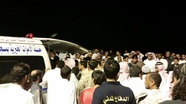 """الجموع تشيع أول شهيد في """"رمضان"""" الرقيب """"غزواني"""""""