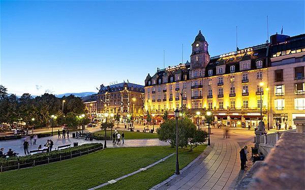 4- أوسلو ــ النرويج: تكاليف المعيشة الشهرية: 3105 دولارات.