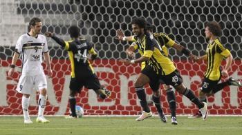 اتحاد جدة يسعى للتمسك بأمل التأهل أمام سباهان