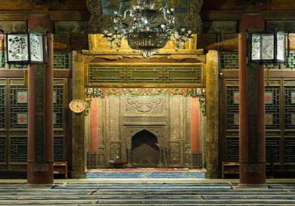 مسجد شيان الكبير