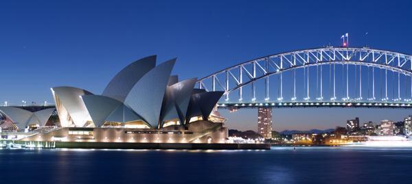 10- سيدني ــ استراليا: تكاليف المعيشة الشهرية: 2690 دولاراً.