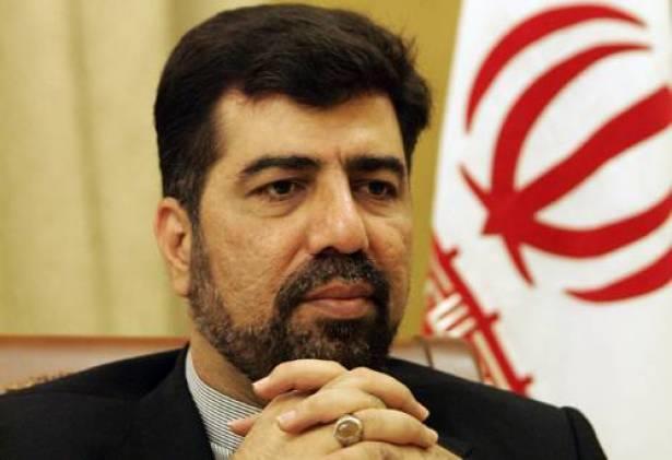 السلطات الإيرانية تتسلم جثمان السفير الإيراني