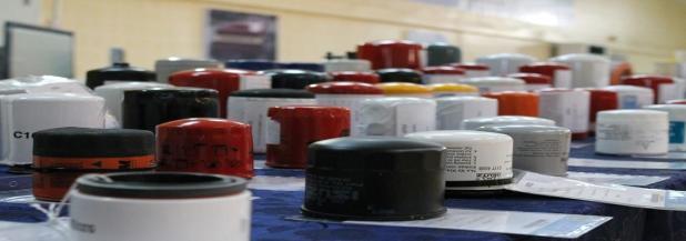 وزارة الدفاع تطلق أكبر معرض لتصنيع قطع الغيار بالشرق الأوسط