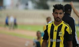 الناظري أحمد يشعل غضب جماهير الاتحاد !