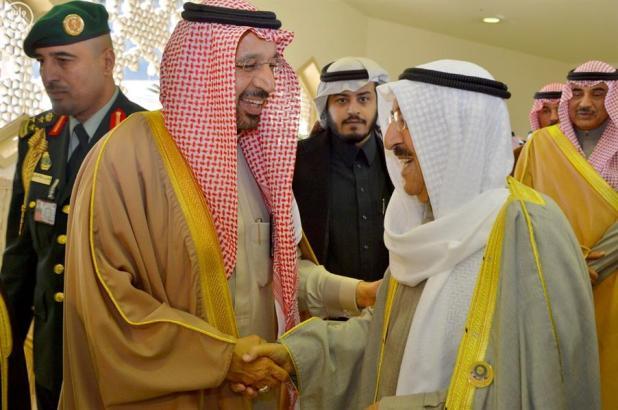 بالصور.. قادة دول مجلس التعاون يغادرون الرياض بعد مشاركتهم في القمة الخليجية