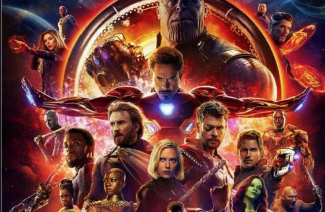 كل ما تود معرفته عن Avengers Infinity War لماذا لم يتم السماح لـ
