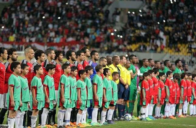 تعرف على موعد مباراة مصر ونيجيريا الودية والقنوات الناقلة