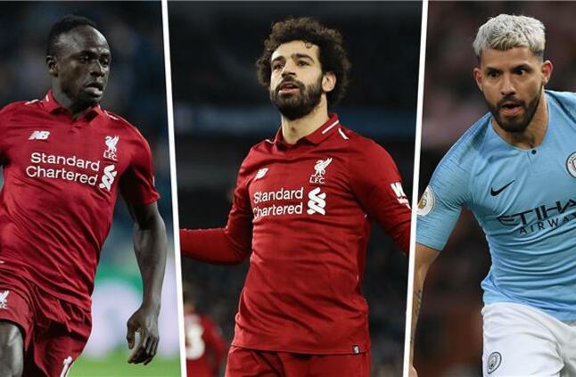ترتيب هدافي الدوري الإنجليزي 2019 2020 بعد انتهاء الجولة الخامسة